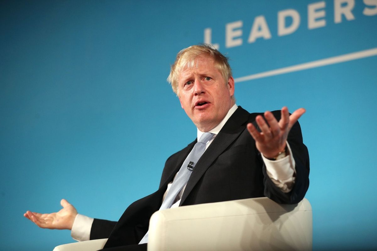 PM Boris Johnson: a symptom of capitalist crisis