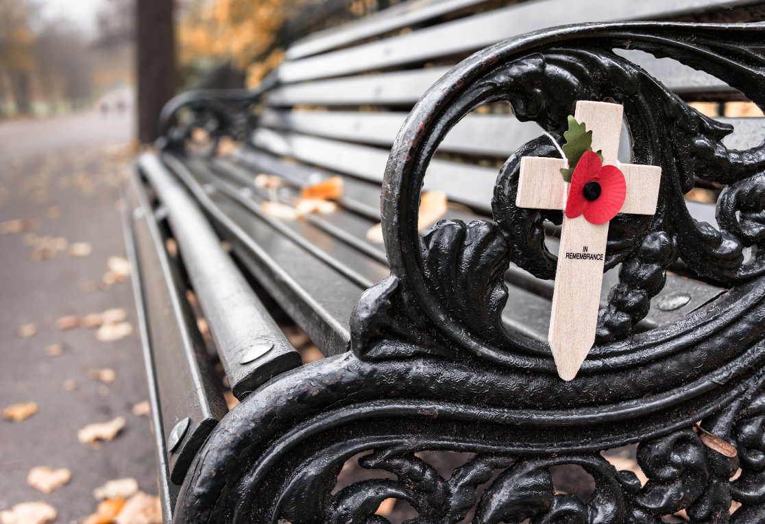 The Poppy Appeal: An ode to British imperialism