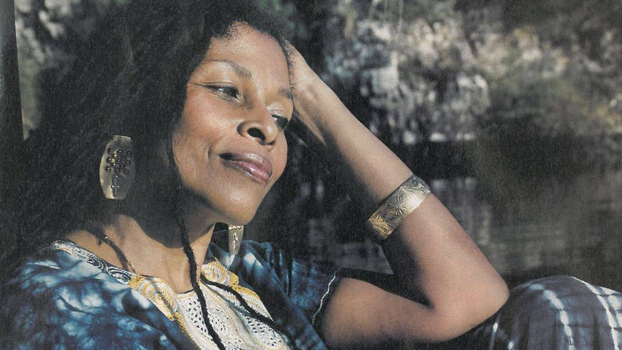 Lessons From Assata