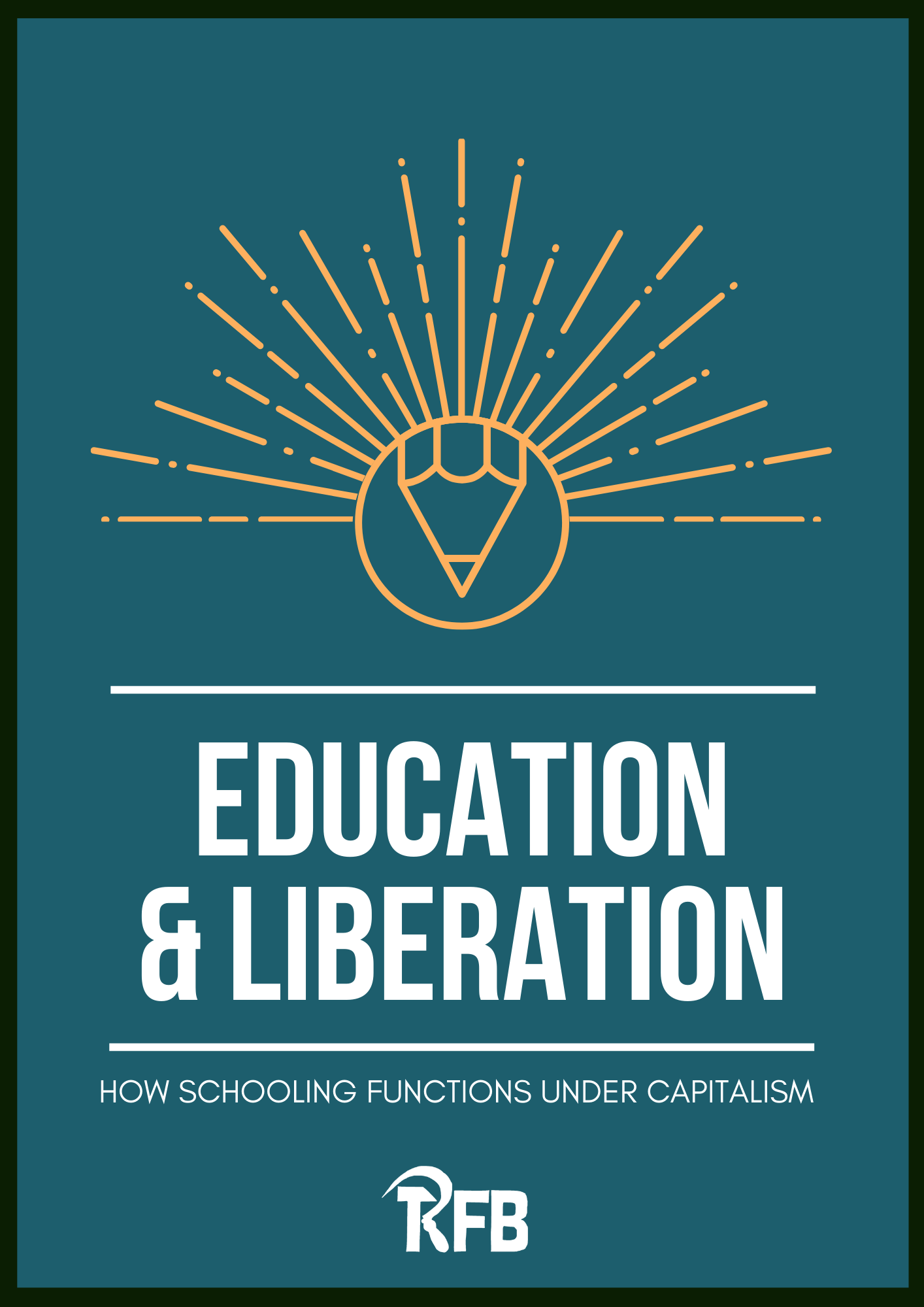 Education and Liberation