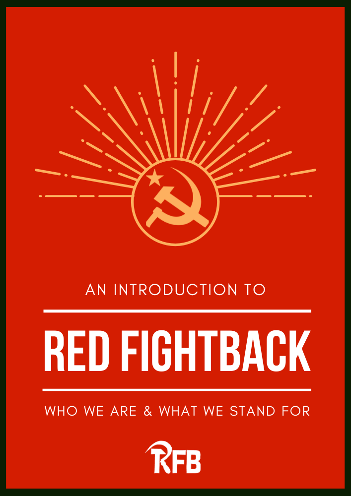 Introduction to Red Fightback