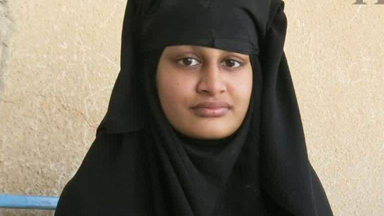 Exposing Imperialist Hypocrisy in the Shamima Begum Case