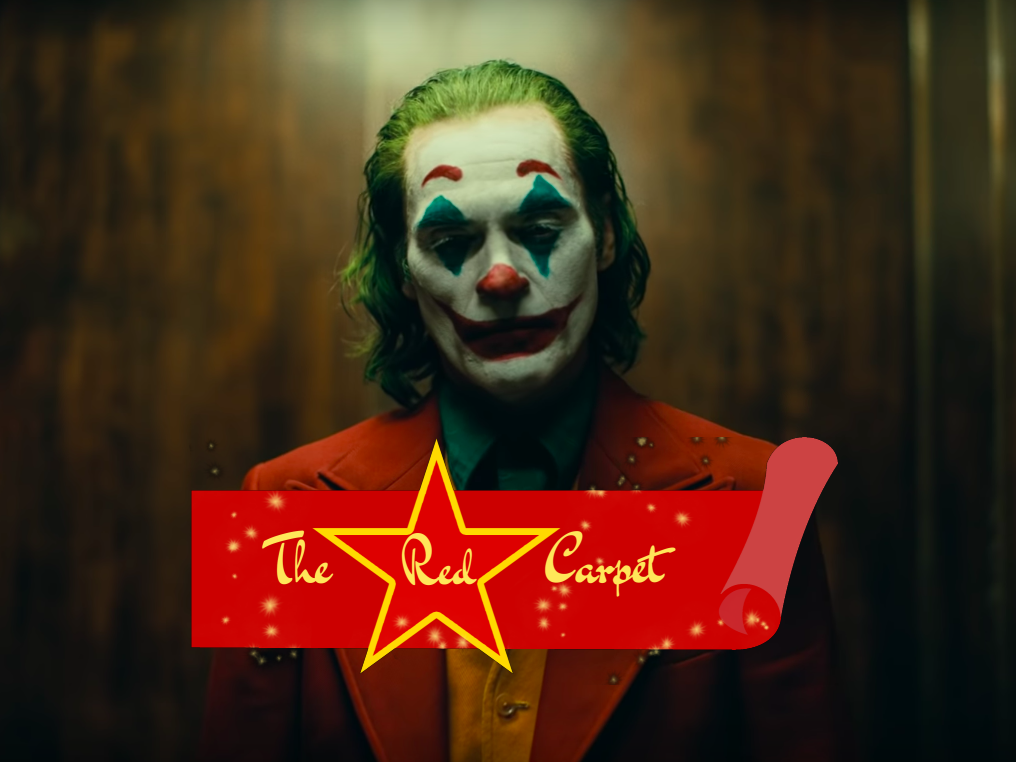 The Red Carpet: A Marxist critique of Joker