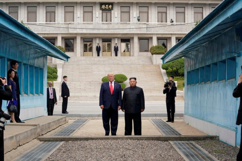 Trump crosses the DMZ: what's next for US – DPRK relations?