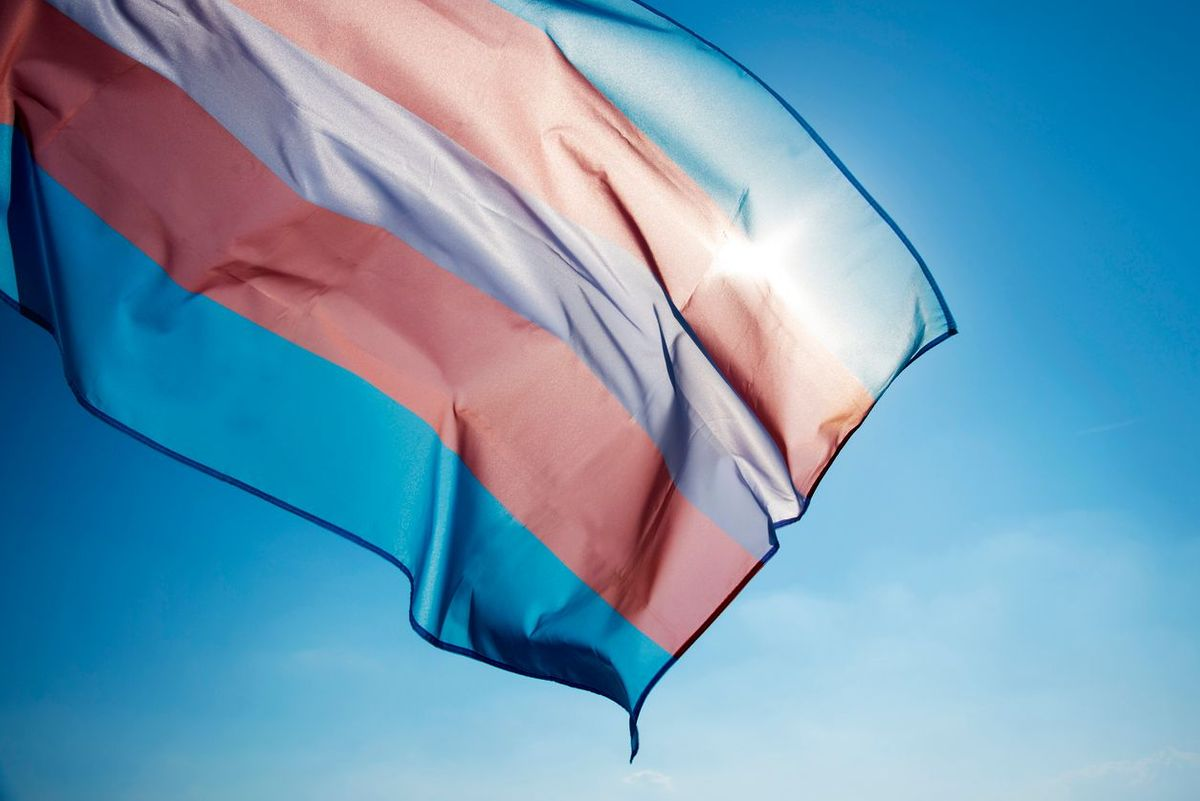Trans Day of Remembrance 2020