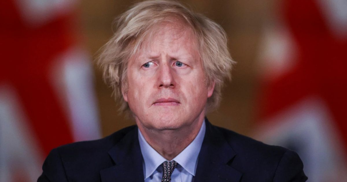 Something is Rotten: Johnson's Latest Scandals.